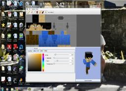 How to make good looking skins Minecraft Blog Post