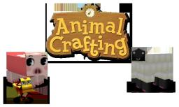 [15]Animal Crafting v2 Minecraft Texture Pack