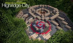 [1.2] Highridge City - 24/7 SMP with PVP, Anti-Grief/Theft, and No Whitelist Minecraft