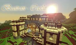 Beatran - Castle Minecraft Map & Project