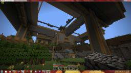 Fast Efficient mob trap for minecraft 1.2, now with video tutorial! Minecraft Map & Project