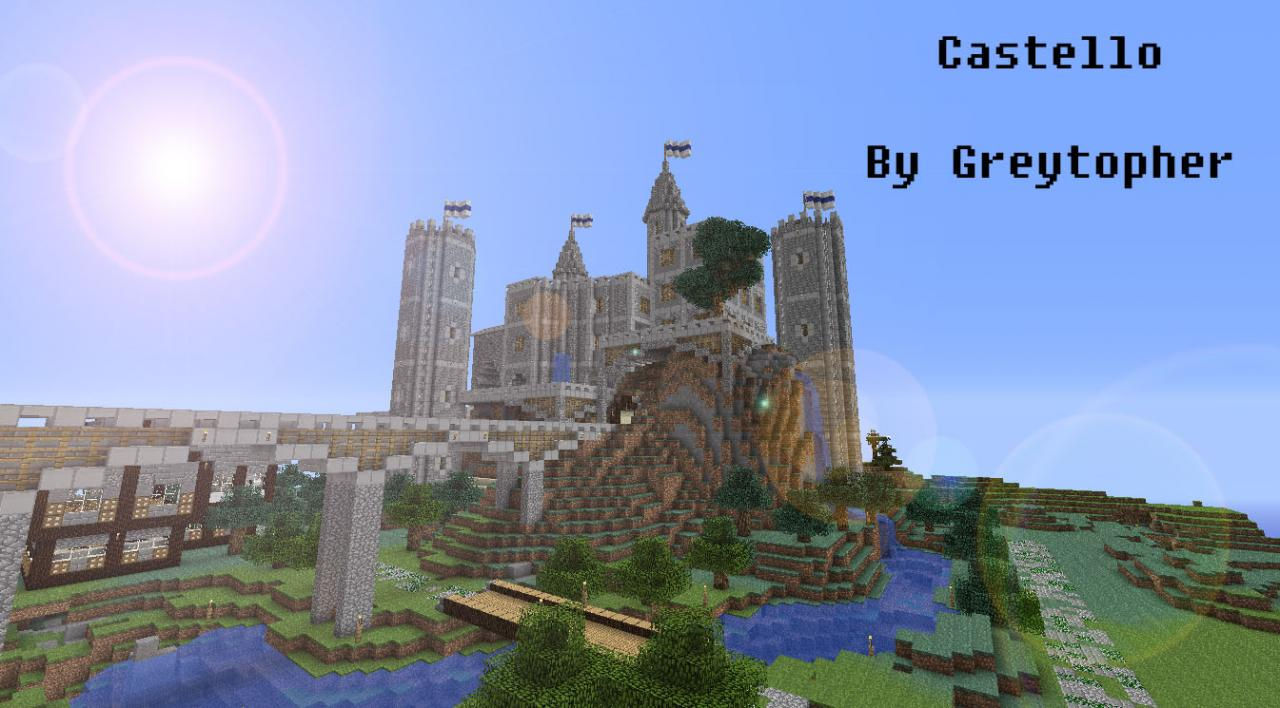 Screenshot Minecraft