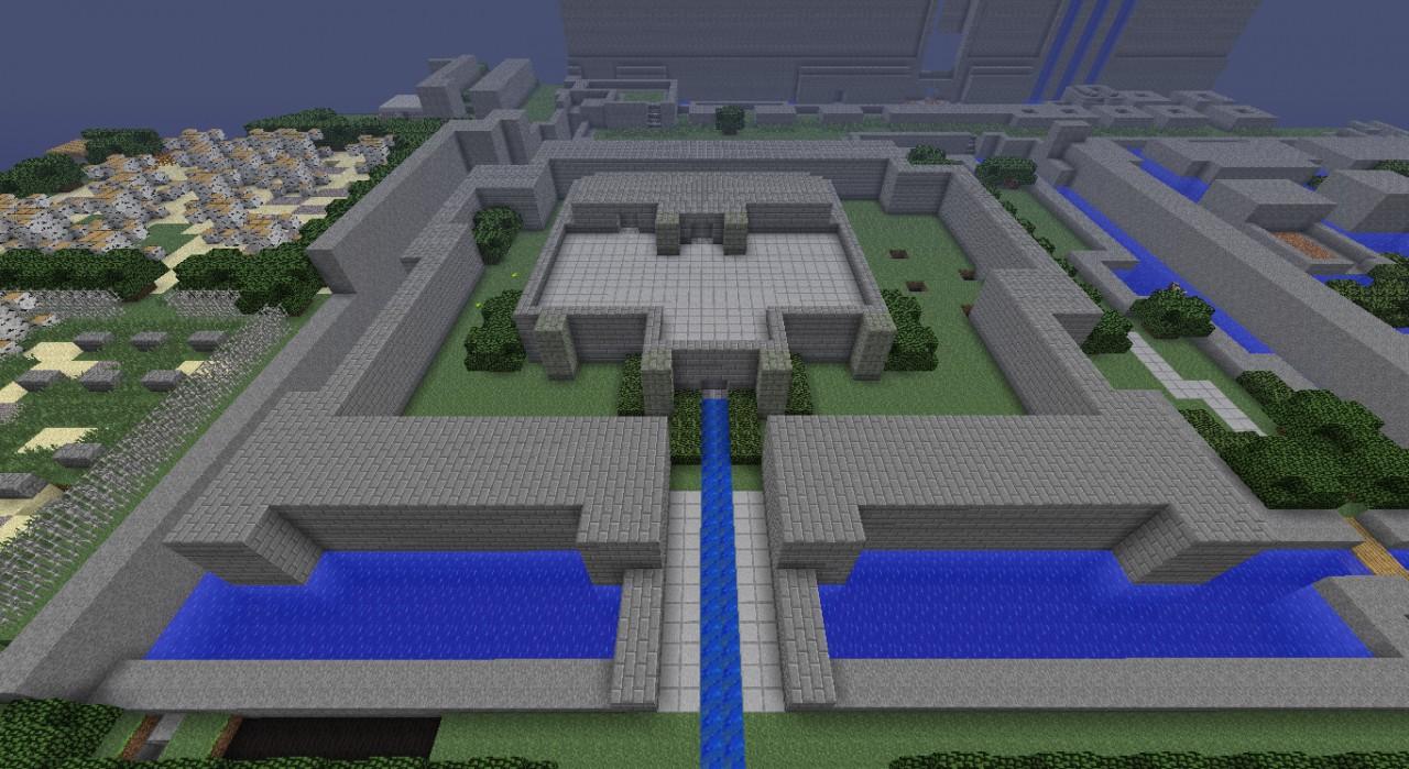 Kanalet Castle