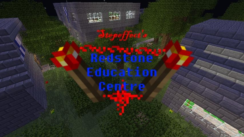 Fantastic Redstone Education Center Redstone Engineering For Dummies Wiring Digital Resources Minagakbiperorg