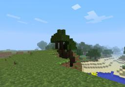 alpha craft Minecraft Server