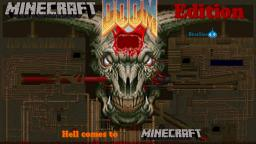 MineCraft Doom Edition [12w26a]