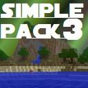 SimplePack 3 Minecraft Texture Pack