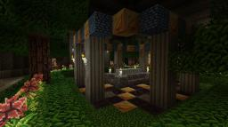 [32x][1.2.4]~Iridescent Dreams~ (v0.1) Minecraft Texture Pack