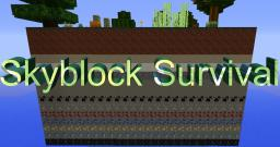 Skyblock Survival + Cheats ?
