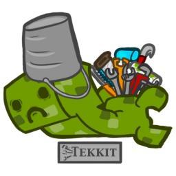 BUAO - Tekkit server Minecraft Server
