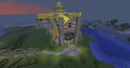 play.efcraft.net Have fun!! Survival, Creative, Automatic Ranks, Magic, mcMMO -- 1.17.1 Minecraft Server