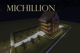 MICHILLION 8x8 texture pack (needs patcher)1.2.5