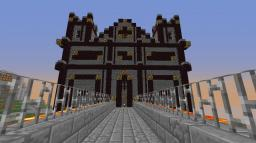 pydcraft server Minecraft Blog Post
