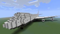 747-200 Boeing