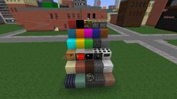 Arlandria modern city - Texture Minecraft Texture Pack