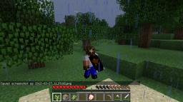 Cloaks Minecraft Blog Post