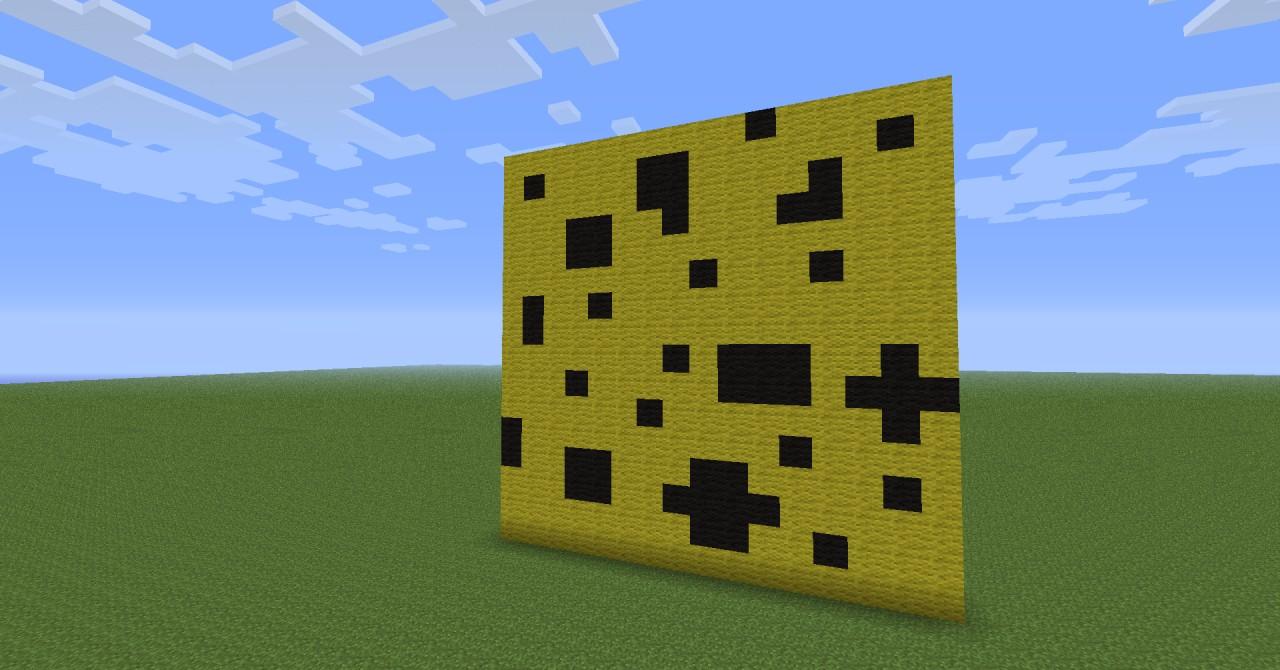 Sponge – Official Minecraft Wiki