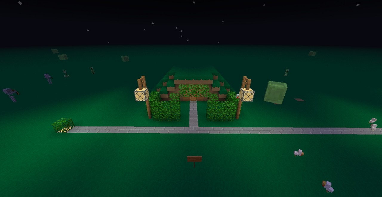 how to get spawners on cannnon server