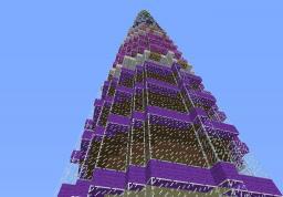 Round Center Minecraft Map & Project