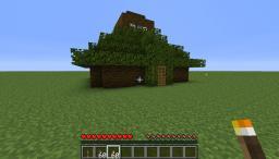 Auto-gun Minecraft Project