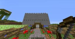 the kasteel Minecraft