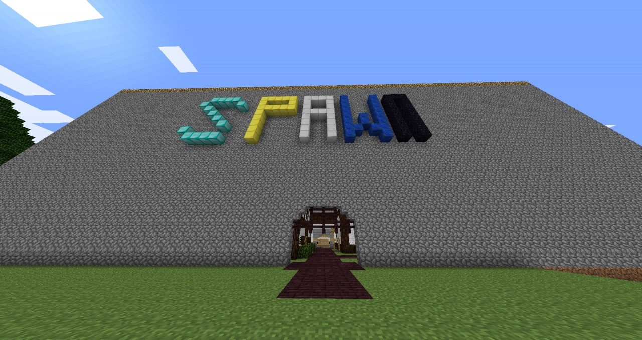 minecraft how to make a faction server