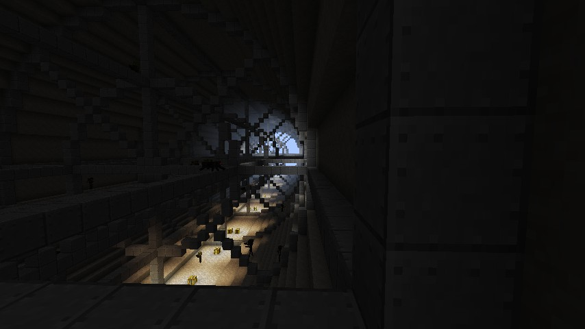 Its difficult to see, but I am now building the skeleton of the airship - the engineer in me demands it