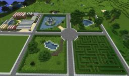 DiglettCity Minecraft
