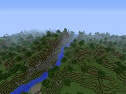Narnia Minecraft Map & Project