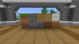 Simplistic Pack! [1.2.4] [16x16] Diamond please! Minecraft Texture Pack