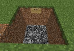 Invisible mobs Minecraft Texture Pack