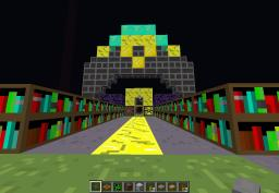 The Not so Simple Yet Fairly Simple Craft Minecraft Texture Pack
