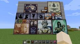 Avatar the Last Airbender Universe Minecraft Texture Pack
