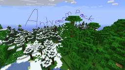 Antvenom's Texture Pack [1.4]