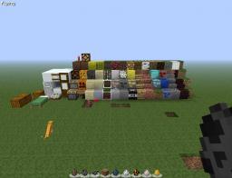 CDCraft Preview 0.5 Minecraft Texture Pack