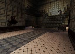 Resident Evil x64 [1.2.5] Minecraft Texture Pack