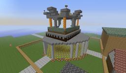 FriendCraft/Factions/PVP/Gods Minecraft Server