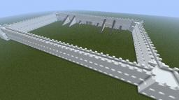 Fort Hadras Minecraft Project