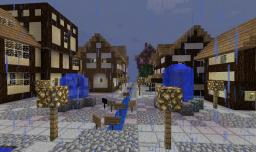 thehungergames Minecraft Server