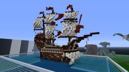 Neptunius might of the Sea Minecraft Map & Project