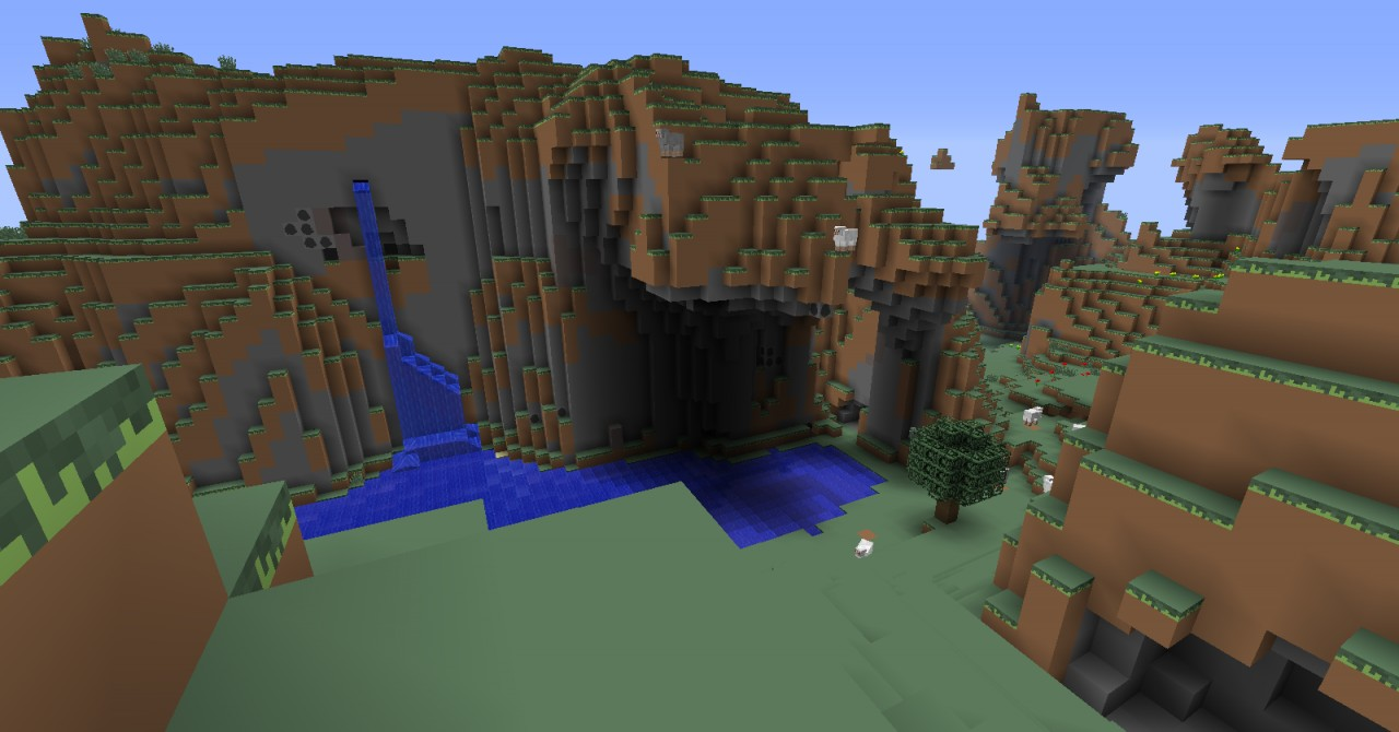 simple texture pack Minecraft Texture Pack