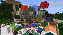 PLINSPACK Minecraft Texture Pack