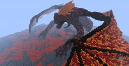 LOTR - Balrog Of Khazad Dum Minecraft Project