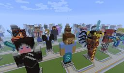 [already 82,000+ Players] YouAreMinecraft community project Minecraft Blog