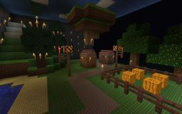 Melly Craft Minecraft Texture Pack