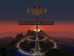 New Spawn for GamingSteam (play.gamingsteam.net) Minecraft Project