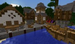 FilipT's 16x16 Semi-Realistic Texture Pack Minecraft Texture Pack