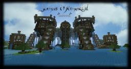 Juma's Memorial Minecraft Map & Project