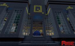The Rise Minecraft