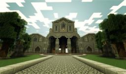 Arnor (MCME) Minecraft Project